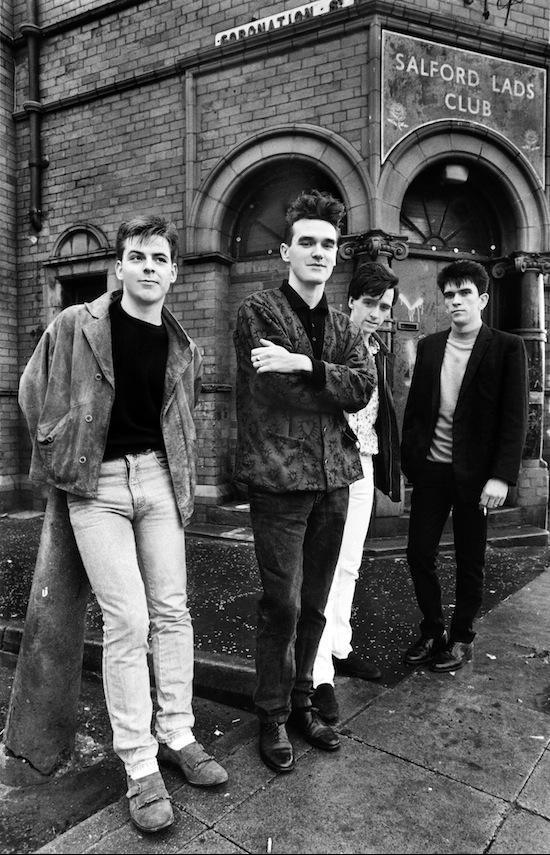 THe smiths SLC