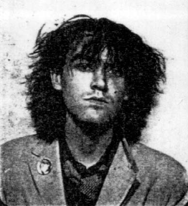 young morrissey